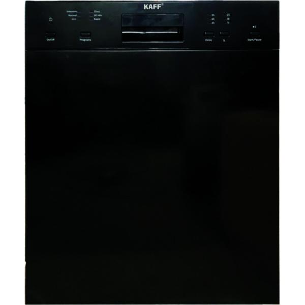 Máy rửa chén âm toàn phần KAFF KF-BDWSI12.6