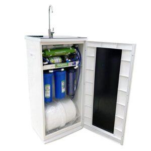 Máy lọc nước nhiễm mặn Kangaroo KG3500VTU