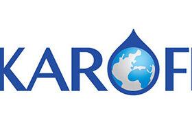 Karofi logo